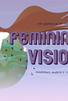Get in touch with your inner femme at Orlando Museum of Art's 1st Thursdays: Feminine Vision