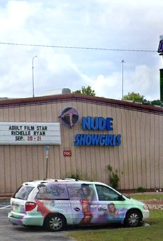 Déjà Vu Showgirls Tampa