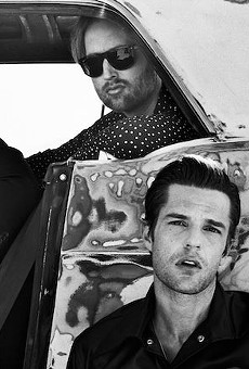 The Killers announce big show in Orlando set for September