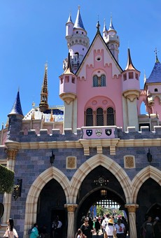 Disneyland's theme parks are closing as of March 14 in the wake of the COVID-19 pandemic.