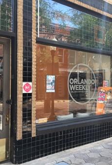 Orlando Weekly, 16 W. Pine St.