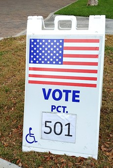 Floridians will get to decide whether to open state primary elections for all voters