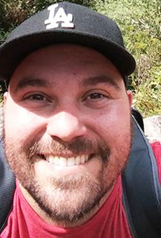 Man dies of coronavirus after visiting Walt Disney World and Universal Orlando