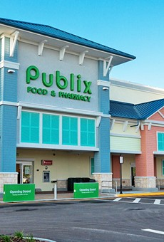 Publix in Daytona Beach