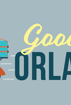 Business owners can now add themselves to Orlando Weekly's searchable list of restaurants offering takeout and delivery