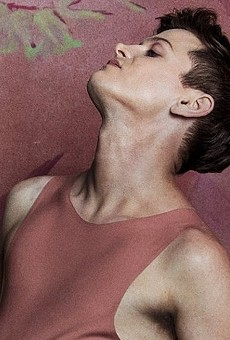 Perfume Genius is scheduled to open for Tame Impala June 12 at Amway Center ... will the show go on?