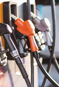 Gas prices continue to plummet below $2 a gallon in Florida