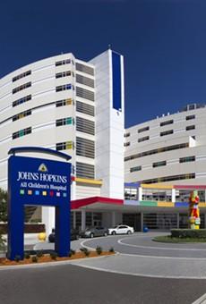Florida hospitals are asking Gov. DeSantis for more Medicaid funds