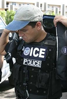 Gov. DeSantis isn't letting coronavirus stop Florida's law-enforcement crackdown on undocumented immigrants