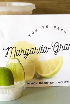 Margarita-Gram