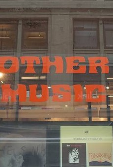 Documentary 'Other Music' premieres online today to benefit indie theaters and record stores, like Orlando's Park Ave CDs and Enzian Theater