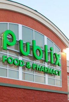 Publix is donating $1 million to Feeding America food banks
