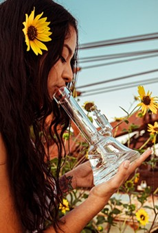 Survey shows pot users worry about smoking dangers during the coronavirus pandemic