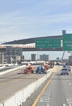 State Road 408 exit ramp to Orange Avenue closing for six months