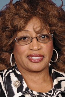 Former Orlando congresswoman released from prison, as coronavirus cases rise in Florida