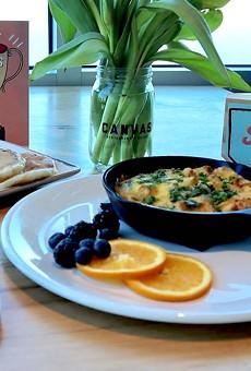 Orlando restaurants offering Mother's Day specials