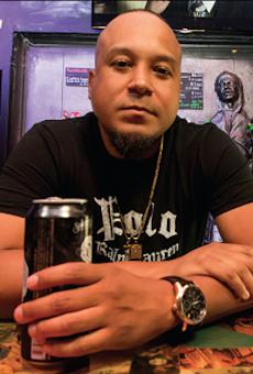 Orlando rapper Shinobi Stalin releases hard-hitting new album 'Sun of Ozone'