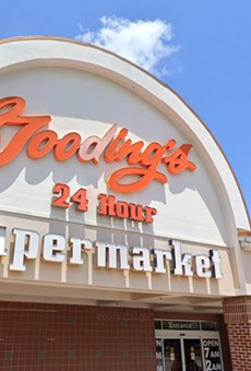 Goodings at Crossroads Plaza