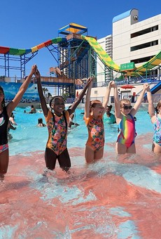 Daytona Lagoon water park to reopen soon, implements new safety procedures (2)