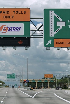Toll attendants returning to work in Orlando
