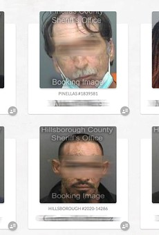 Orlando Sentinel and other Florida papers stop publishing online databases of arrest mugshots
