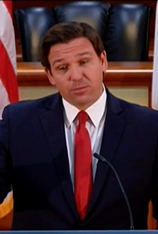 Gov. DeSantis promises big cuts to Florida's state budget