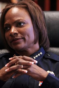 Val Demings, Woke Cop™: The former OPD chief is on Joe Biden's shortlist. Let's talk about that