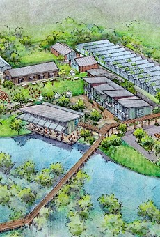City of Orlando approves lease for 18-acre 4Roots Farm Campus in the Packing District