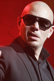 Pitbull's Florida charter school nonprofit nabs at least $1 million in COVID-19 loans