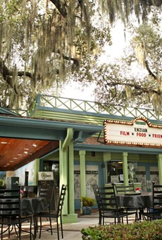 Enzian Theater announces program for August's Florida Film Festival