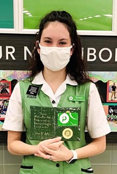 Starting next week, Publix will require all customers to wear face masks