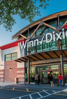 Following public backlash, Winn-Dixie will now require face masks