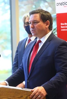 Florida Gov. DeSantis explains why schools should reopen for the fall term