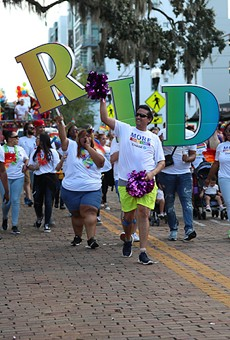 Come Out With Pride organizers give early reveals of what this October's event will look like
