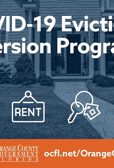 Orange County to launch new COVID-19 Eviction Diversion Program on Aug. 25