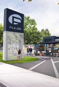 Planned Pulse Site Memorial