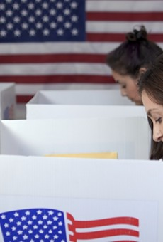 Battle over what happens to ballot scans in Florida goes to appeals court