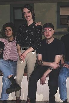 Orlando post-punk group Daisy-Chain releases new album 'Tragic Magic' on Bandcamp