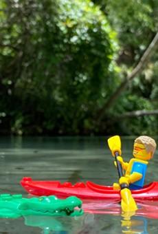Best Canoeing/Kayaking