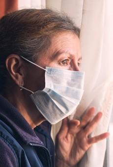 Florida's nursing homes reopen for visitors
