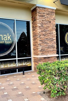 Mamak's new location in at 3402 Technological Ave., in the University Shoppes
