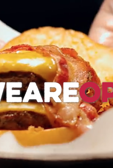 The Fuddruckers chain is being dissolved. What does that mean for the Orlando locations?