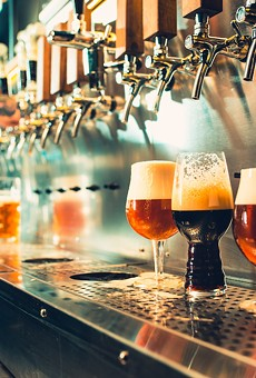 Florida's top business regulator says bars and breweries will 'do a better job'
