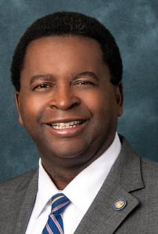 Perry E. Thurston, Jr. is a Democrat representing Florida's 33rd Senate District.