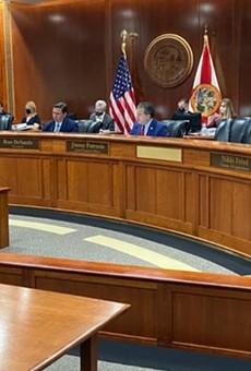 Florida Cabinet