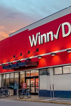Uber Eats will now pick up your groceries from Orlando Winn-Dixie stores