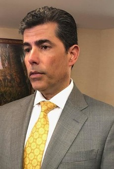 House Speaker Jose Oliva