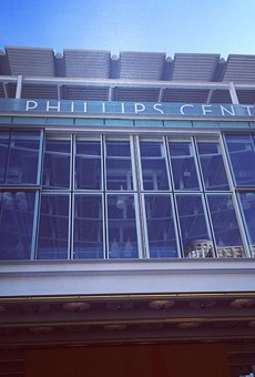 Criticism of Dr. Phillips Center CEO Kathy Ramsberg was removed from a revised organizational assessment report recently obtained by WFTV.