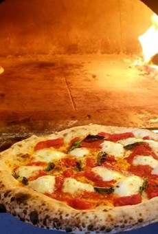 F+D Woodfired Italian Kitchen to open third location in Winter Park