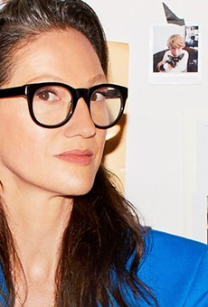 'Stylish With Jenna Lyons' premieres Thursday